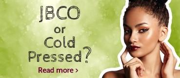 JBCO or regular castor oil?